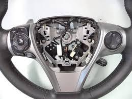 lexus and toyota 2013 toyota camry steering wheel ahparts com used honda acura