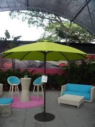 Patio Umbrella Singapore Outdoor Umbrella Singapore Outdoor Furniture Design And Ideas