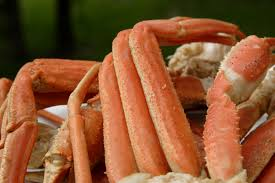 how many calories in one pound of snow crab legs livestrong com