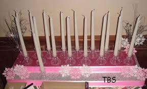sweet 16 candelabra sweet sixteen candelabra with