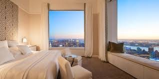 luxury 86th floor penthouse at 432 park avenue new york the luxpad