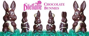 s chocolate bunnies chocolate easter bunnies galore
