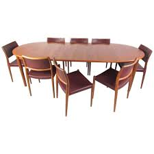 mid century expandable dining table top 69 class contemporary dining table room and chairs solid oak mid