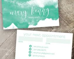 Massage Therapy Business Cards Yoga Business Cards Lilbibby Com