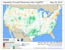 Map Of New England Coast by Drought May 2016 State Of The Climate National Centers For