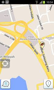 map of the road waze view topic any easily way to link from map to