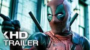 deadpool 2 teaser trailer 2018 youtube