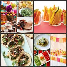 cinco de mayo party decoration ideas photo credit outdoor party