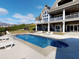 luxury home in wine country w private pool vrbo