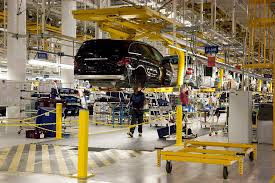 mercedes in tuscaloosa al mercedes supplier smp to open 150 million alabama facility