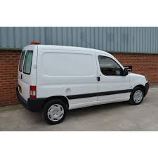 peugeot partner 4x4 peugeot partner hdi panel van cars and vans from cj leonard