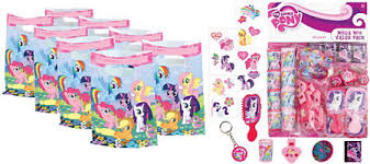My Little Pony Gift Wrapping Paper - my little pony party supplies my little pony birthday party city
