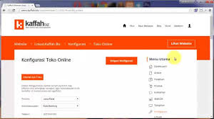 step by step membuat website sendiri cara membuat website gratis dan toko online gratis daftar hingga
