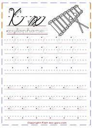 cursive letters basic handwriting for kids cursive alphabets