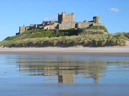 bamburgh castle wikipedia den frie encyklopædi