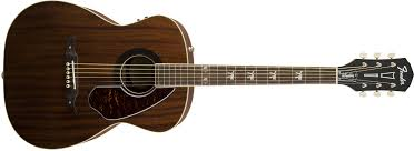 tim armstrong hellcat fender acoustic guitars