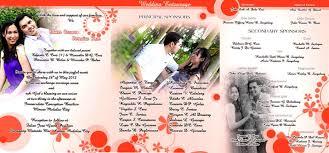 wedding invitations format wedding invitation wording ideas philippines wedding