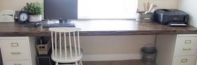 innovative diy file cabinet desk diy filing cabinet desk regarding awesome residence filing cabinet desk remodel