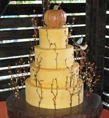 harvest wedding cakes lovetoknow