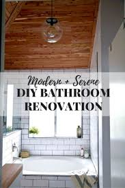 Diy Bathroom Remodel by 79 Best Bathroom Remodel Ahh Images On Pinterest Room