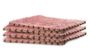 save 47 hemingweigh fuzzy area rug 9 fluffy carpet tiles for