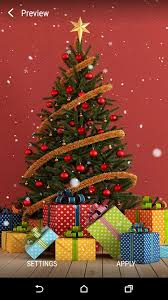 christmas tree pic christmas tree live wallpaper android apps on google play