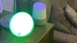 how do hue lights work starting out with philips hue lights google home