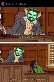 New Vegas Meme - i really like memes