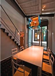gallery of march studio s hotel lobby in australia named world s