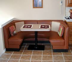 kitchen booth furniture booth seating for home kitchen dytron home