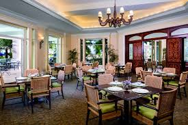 mares restaurant the ritz carlton san juan