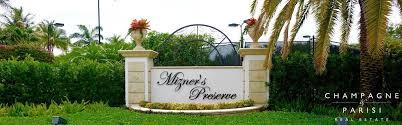 Delray Beach Luxury Homes by Mizners Preserve Luxury Homes Delray Beach Real Estate
