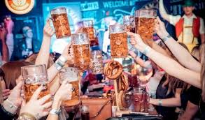 make your way to this top bierkeller in leeds and experience a