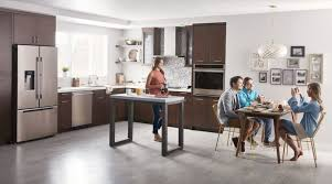 whirlpool introduces sunset bronze kitchen suite builder