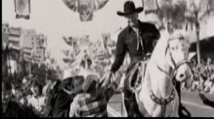 city of bethlehem halloween parade history u0027s headlines hopalong cassidy visits the lehigh valley wfmz