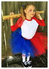 Harley Quinn Halloween Costume Diy 25 Harley Quinn Kids Costume Diy Ideas Joker