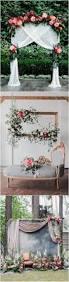 Wedding Entrance Backdrop Best 25 Wedding Backdrops Ideas On Pinterest Diy Wedding