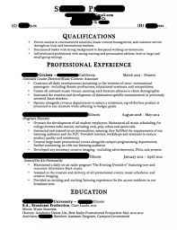 Resident Assistant Job Description Resume by Never Stop Trying To Improve Your Resume Graddash