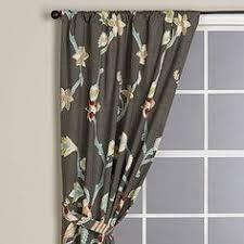 Worldmarket Curtains Bird Of Paradise Pakshi Curtains Set Of 2 Paradise Room And