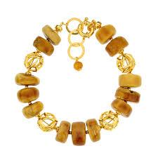 gold amber bracelet images Glamour butterscotch baltic amber gold plated silver bracelet jpeg