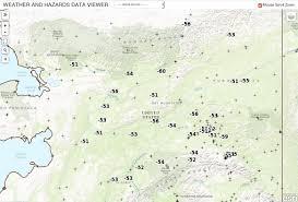Alaska Air Map by Deep Cold Interior And Northern Alaska Weather U0026 Climate January