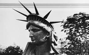 10 things you didn u0027t know about the statue of liberty she was