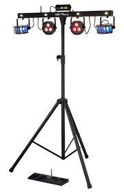 showtec qfx multi fx compact light set thomann uk