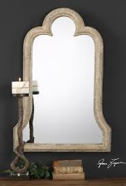 Uttermost Mirrors Free Shipping Uttermost Adilah Moroccan Arch Mirror 09238