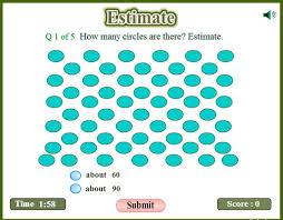 estimation worksheets 3rd grade worksheets