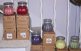 home interiors candles home interiors candle in a jar retired scents paraffin wax