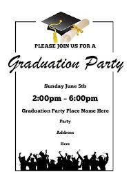 graduation invitation template graduation invitation template 4 x 6 best bussines template