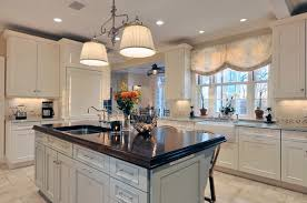 Kitchen Design Traditional Choosing Traditional Kitchen Designs Blogbeen