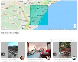 Home Design Software Free Cnet by After Barcelona Attack Airbnb Offers Free Housing Cnet