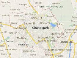 jobs for journalists in chandigarh map sector chandigarh gets administrator after 32 years in delhi demolition